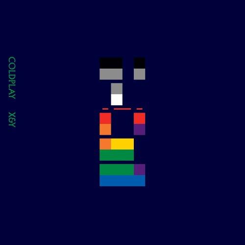 Play album  X And Y Album Cover